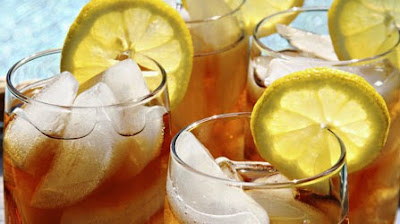 Burn fat? With these cold drinks it is possible calories loss weight get slim flat belly