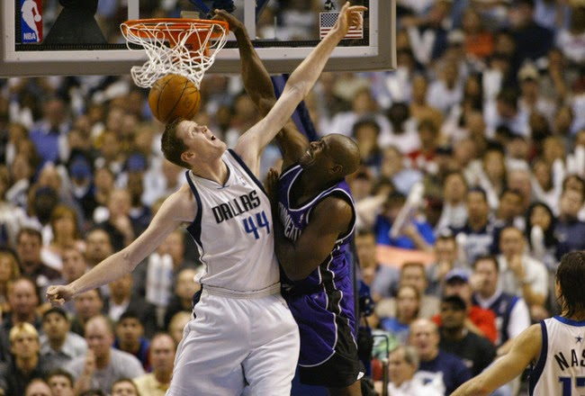 A Shawn Bradley Retirement Ode