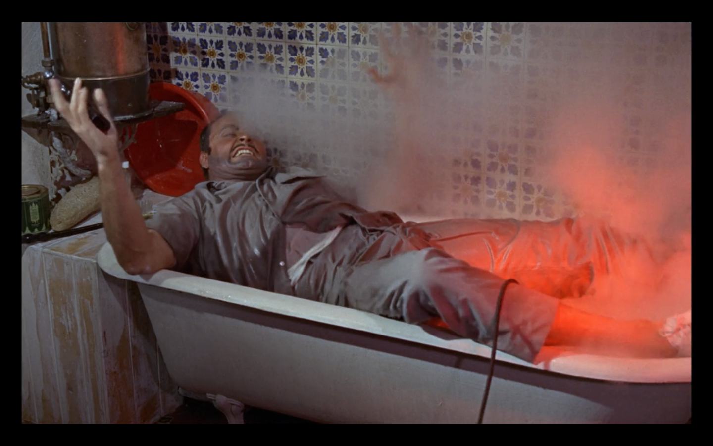 The Entertainment Junkie Hit Me With Your Best Shot Goldfinger 1964