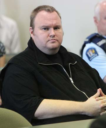 Lawyers for Kim Dotcom, the founder of MegaUpload asked for the second time in American justice to dismiss the case. The file could be canceled for procedural