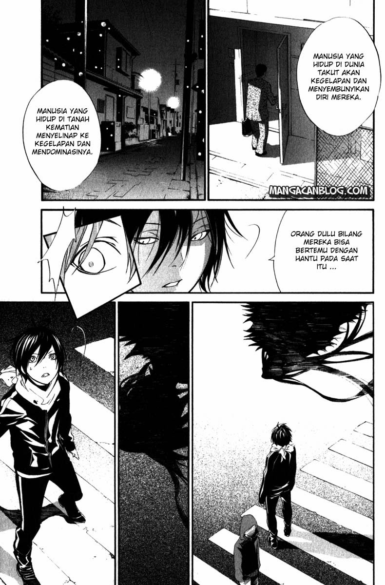 Komik noragami 006 - scary person 7 Indonesia noragami 006 - scary person Terbaru 38|Baca Manga Komik Indonesia|Mangacan