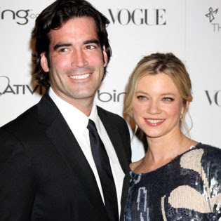 Amy Smart's Prompt Engagement