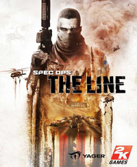Spec Ops: The Line + DLC RePack Free Download PC Games-www.googamepc.com