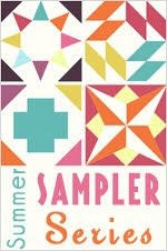 Summer Series Sampler Quilt Along 2011