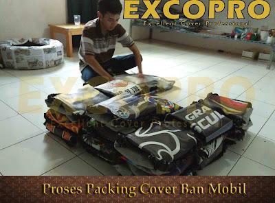 satung ban cover ban serep custom