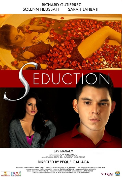 Seduction CLEAR (2013)
