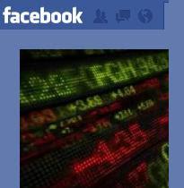 Facebook pour recevoir gratuitement la newsletter