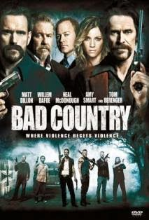 Cover Bad Country ( 2014 ) | Sinemaloverz