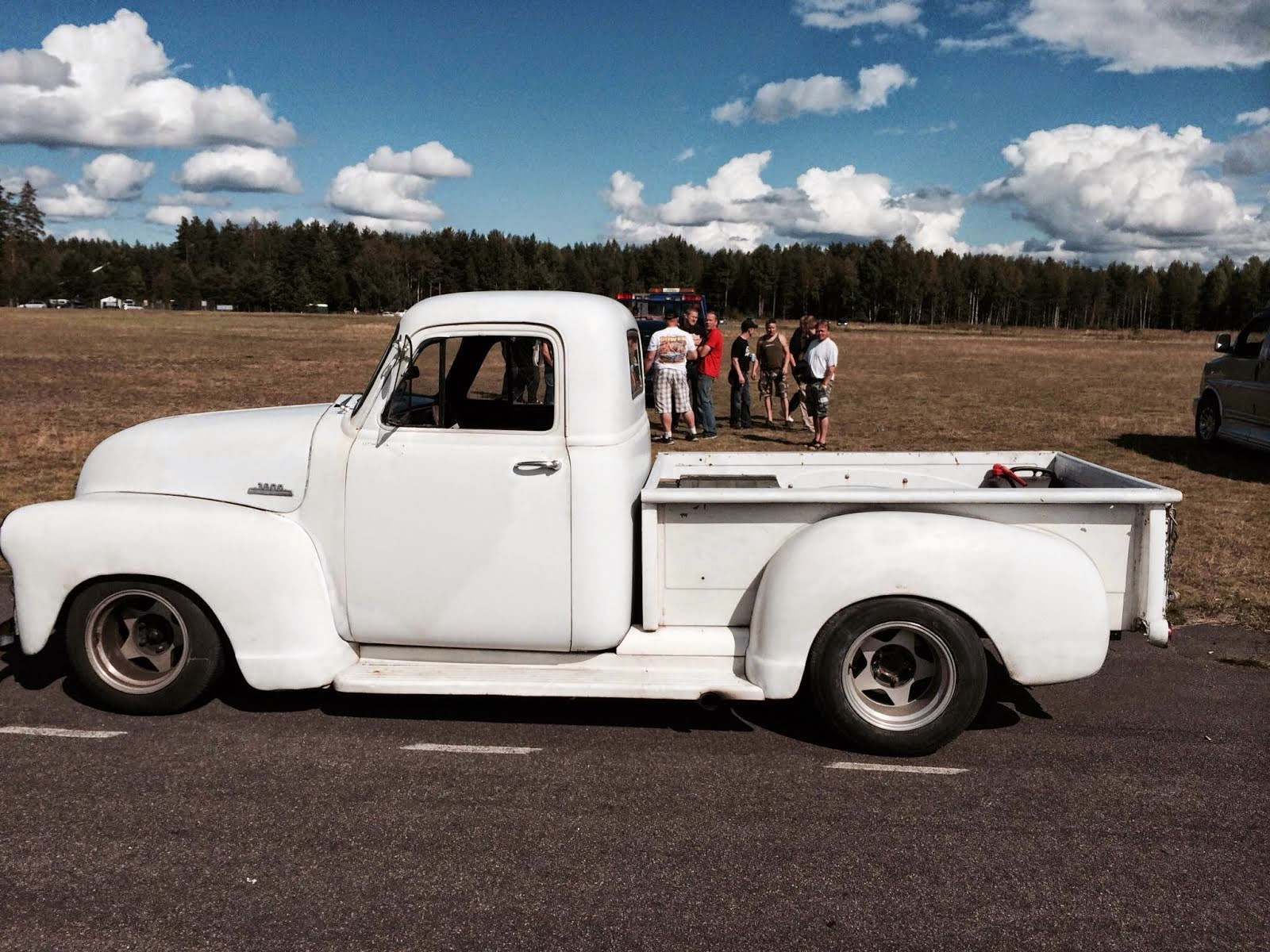 Cal And Resto 2014 Boxer Speed Day 1 2