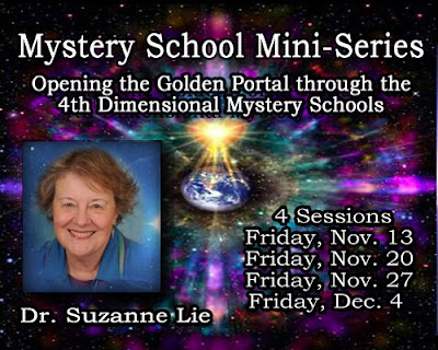 Mystery School Mini-Series