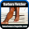 Barbara Fletcher Female Bodybuilder Thumbnail Image 2