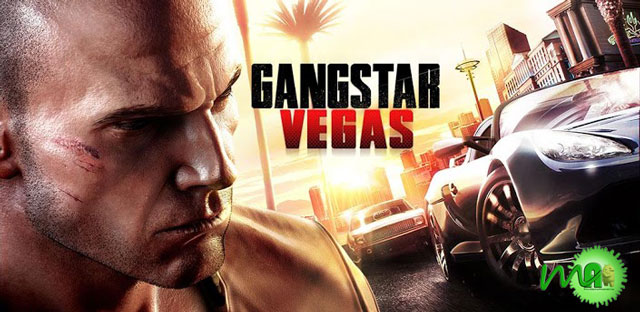 Gangstar Vegas 1.6.0k Android APK