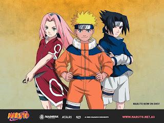 Naruto episode 30