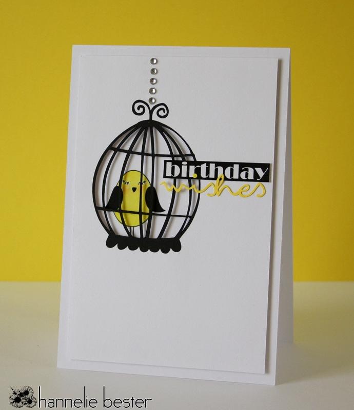 birdie birthday wishes