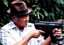 Kekejaman Suharto