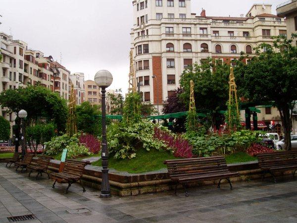 bilbaojardin 2011 las habichuelas m gicas gigantes