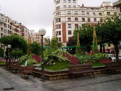 Jardineria Bilbao