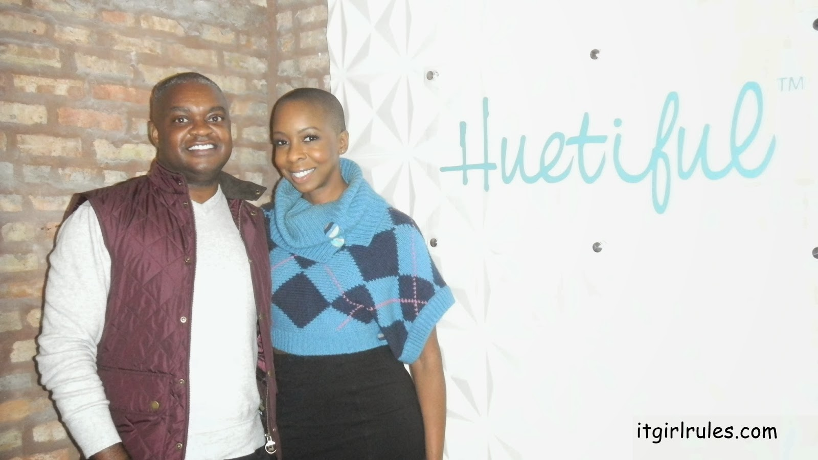 The It Girl Rules Blog Grand Opening Of The Huetiful