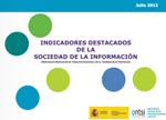 Indicadores TIC JULIO 2012