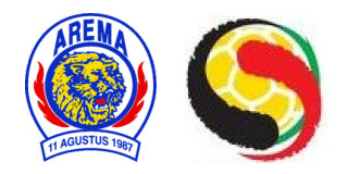 Hasil Pettandingan ISL Gresik United VS Arema Indonesia