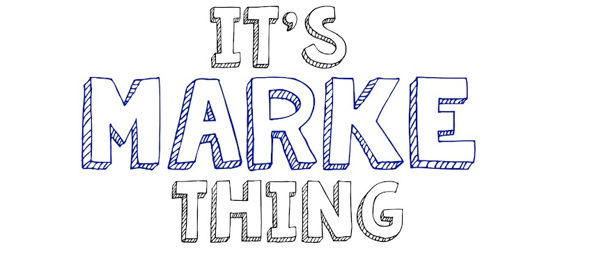 It´s Marke Thing
