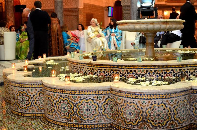 moroccan wedding decoration