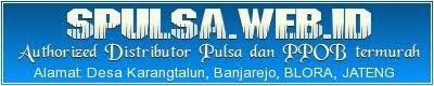 Distributor Pulsa Elektrik murah