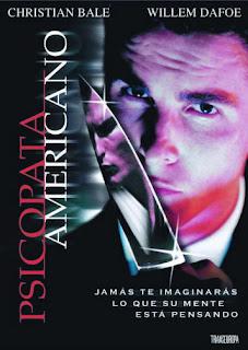 Psicópata Americano - online 2000 - Drama, Terror