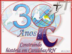 Igreja de Cristo.