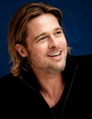 Brad Pitt dará vida a Platón en the Life of Plato. +CINE. Making Of