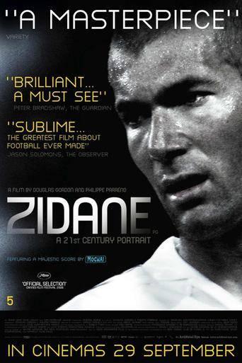 Zidane (2006) tainies online oipeirates