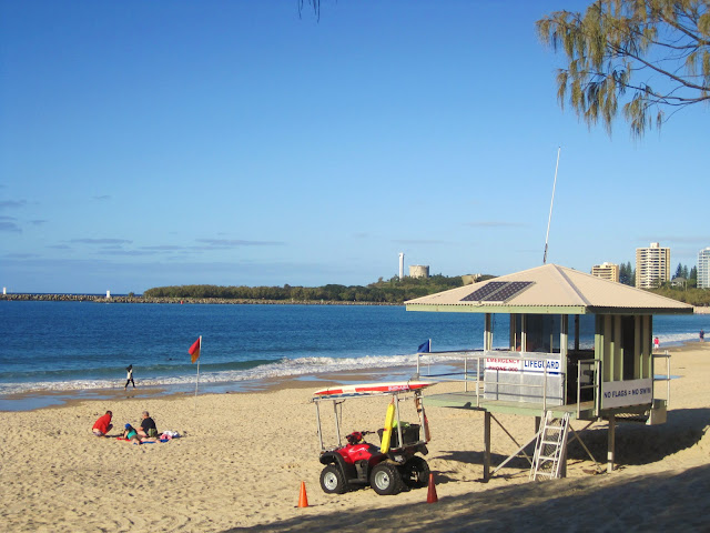 Say G'day Saturday Linky Party, A Few Pretty Things, Mooloolaba, Beach, Natasha in Oz