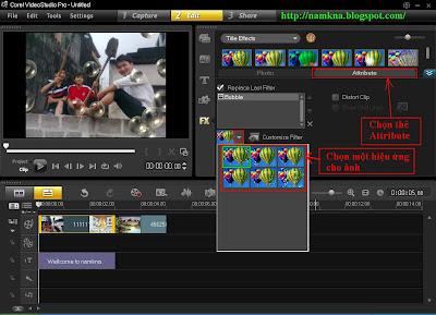 Corel Video Studio Pro X4 14.0.0.342 Full + Keygen + Hướng dẫn sử dụng Video Studio Pro X4  - Làm Video chuyên nghiệp - by: http://namkna.blogspot.com/