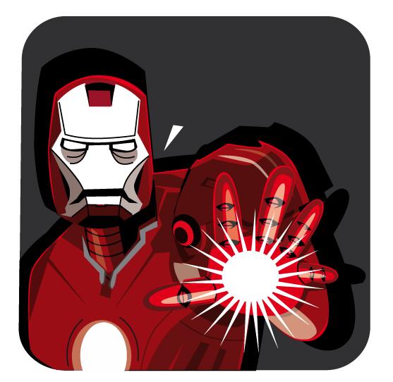 iron-mannie