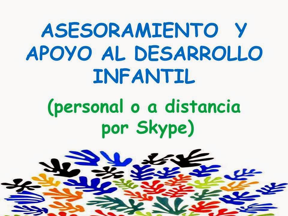 ASESORAMIENTO Y APOYO AL DESARROLLO INFANTIL