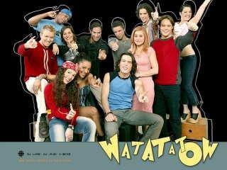 Résultats de recherche d'images pour «watatatow saison 4»