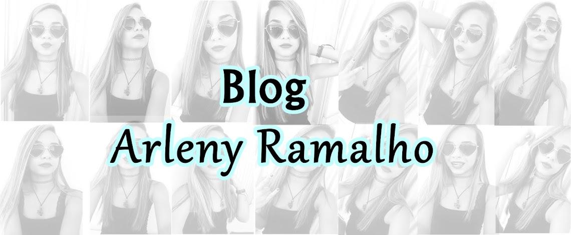 Blog Arleny Ramalho