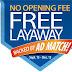 Walmart Launches Free Layaway, Ditches Fees To Save Customers Cash + Walmart Lanza el Programa de Layaway Gratuito, Elimina Cuotas Para Ahorrarle Dinero a los Clientes !!!