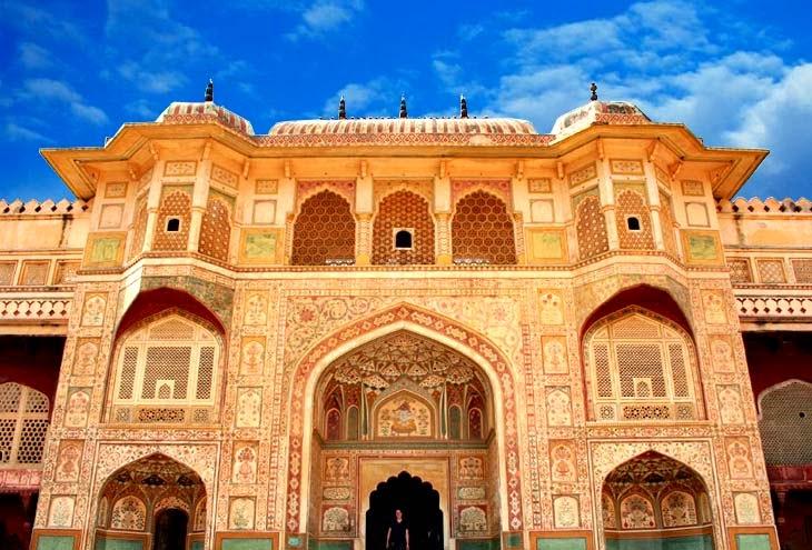 Amer Palace-Jaipur