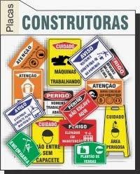 PLACAS DE SINALIZAÇÃO,INFORMAÇÃO, INDICATIVAS PARA OBRAS, INDÚSTRIA,SÃO JOSÉ DOS CAMPOS-SÃO PAULO