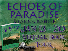 Echoes of Paradise - stops here 20 January