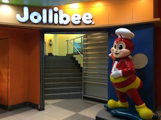 グローバルマーケティング事例:Jollibee