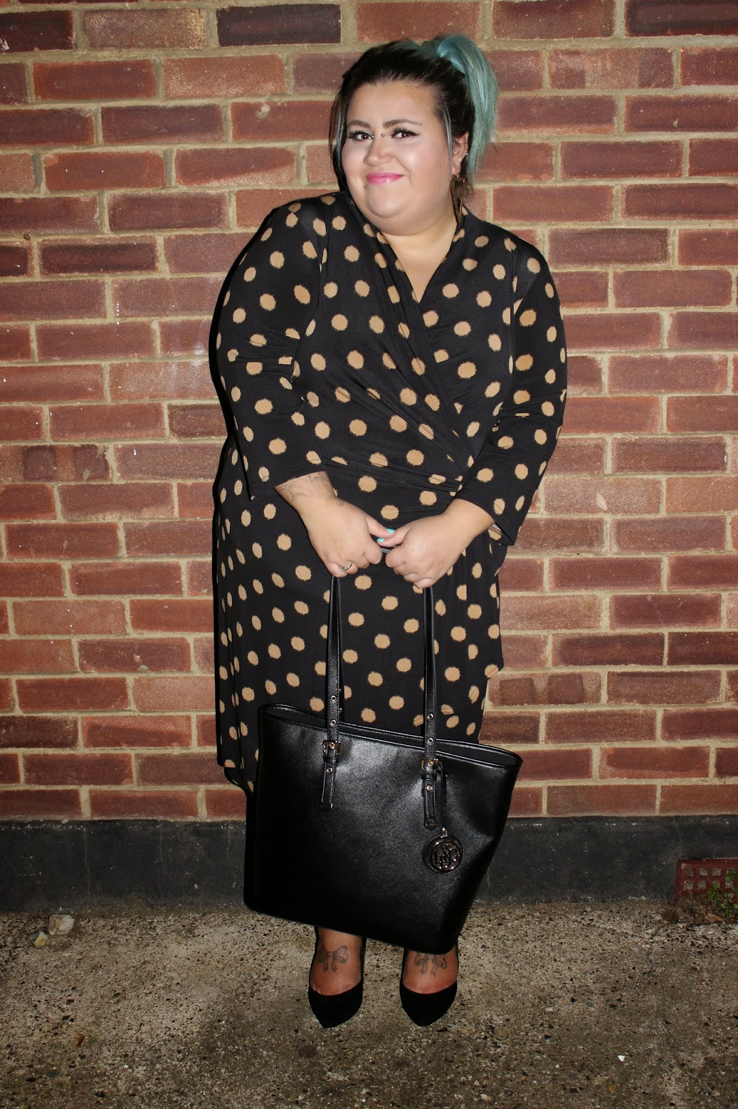 lorraine kelly, fashion , plus size, blogger, uk, fatbeautyx