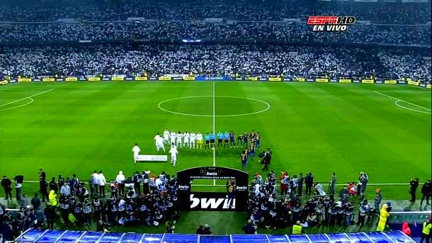 EN DIRECTO: Real Madrid vs Barcelona (horarios y televisión internacional)