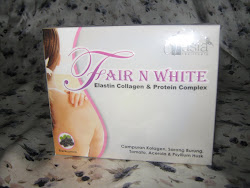 FAIR N WHITE