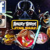 angry birds, instagram & facebook tertinggi 2012