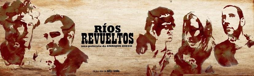 DOBLE SESIÓN: RÍOS REVUELTOS