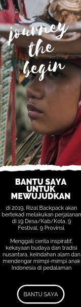 Bantu Saya Untuk Menoreh Cerita-cerita Baru di Indonesia