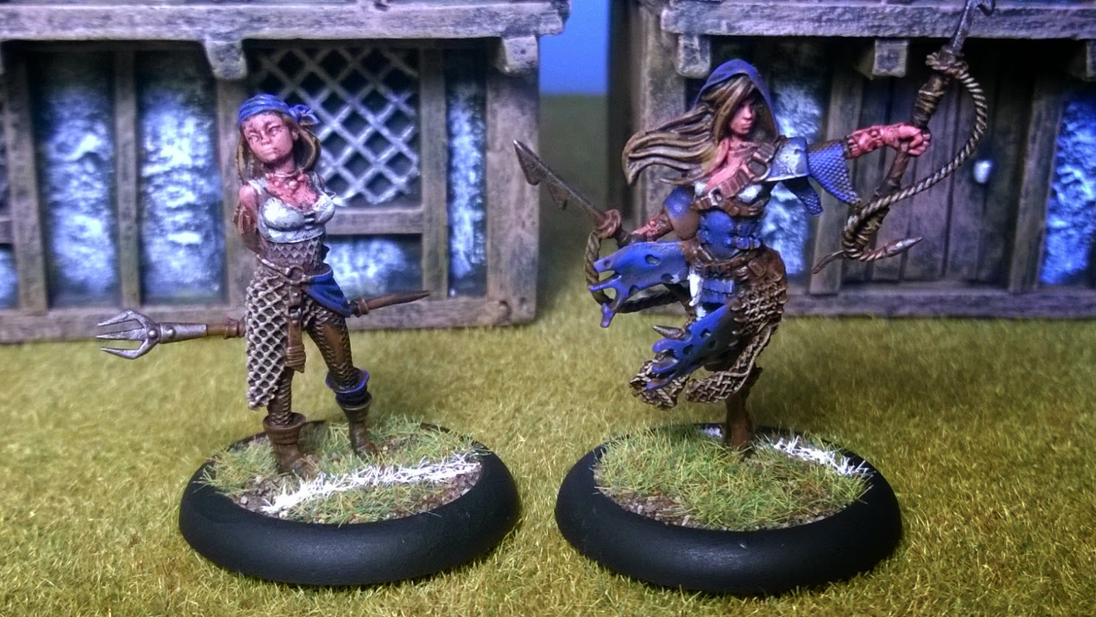angel siren fishermen's guild ball guildball