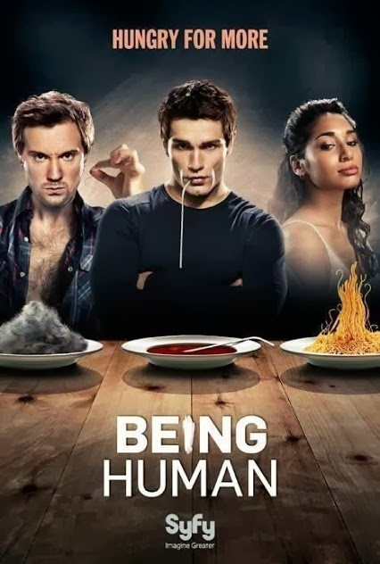 Download - Being Human US S04E01 - HDTV + RMVB Legendado